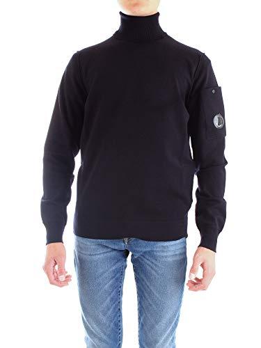 C.P. Company 07CMKN176A-005528A - Camiseta para hombre Azul marino. 52