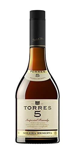 Torres 10 marca Torres