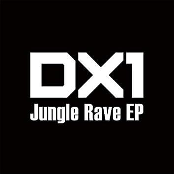 Jungle Rave - EP