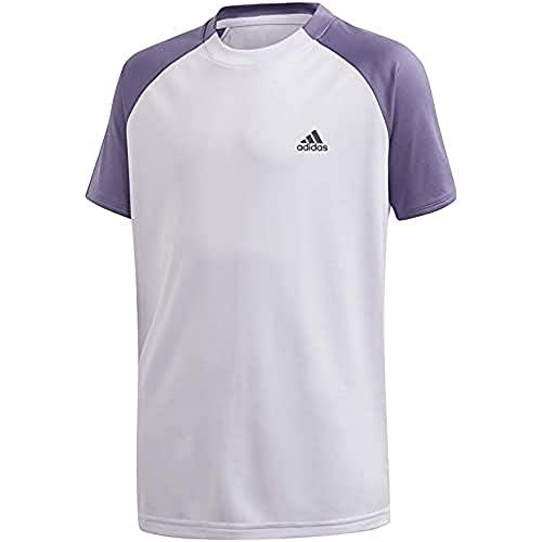 adidas Kinder T-Shirt Tr Aero, Prptnt/Tecprp, 152, FK7155