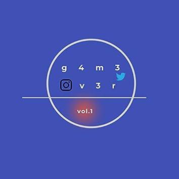 G4m3 0v3r
