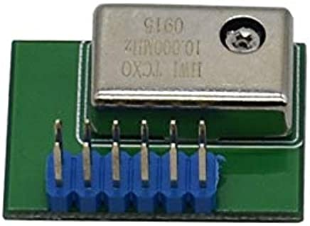 US External TCXO Clock For HackRF One PPM 0.1 For GPS Applications
