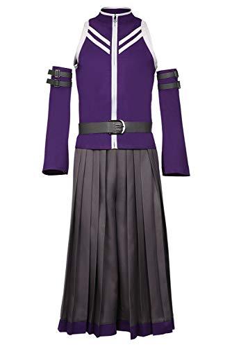 Bilicos Tail Gray Fullbuster Suit Cosplay Costume Maßanfertigung