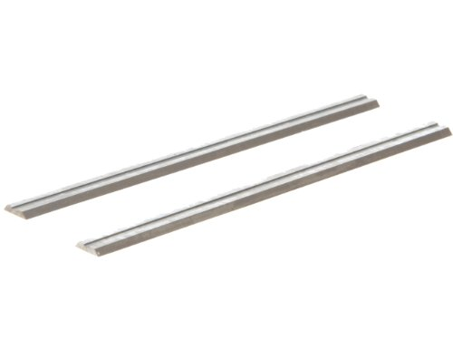 Dewalt DT3901-QZ DT3901-QZ-Hoja Reversible para Cepillo de TCT de 80mm, 0 W, 0 V