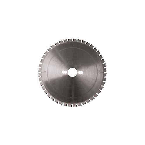 Leman - Lame carbure pour métaux 305x25,4x60z - 120.300.2560
