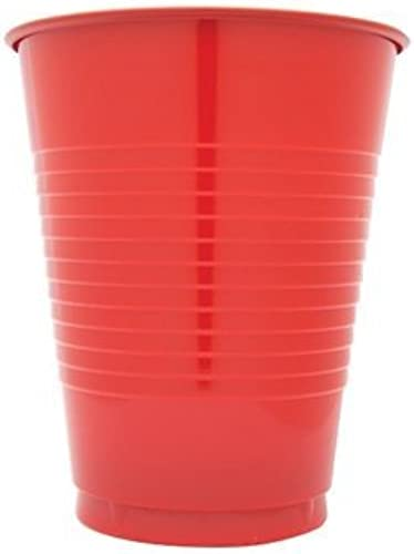 16CUP PL 12 20CT CLASSIC rot