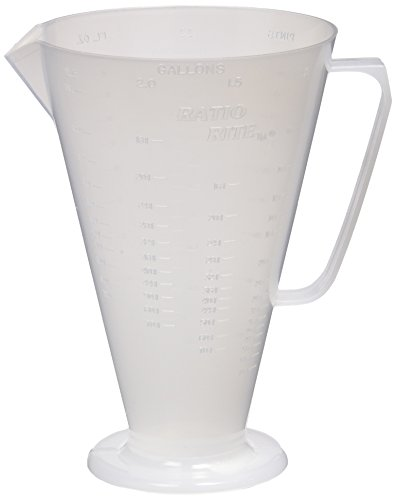 Ratio-Rite Measuring Cup (does not come with lid)