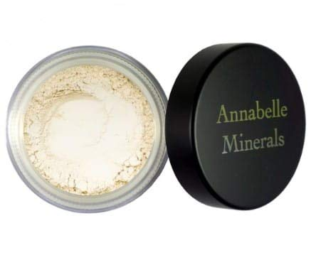 Annabelle Minerals Sunny Cream mineral Concealer