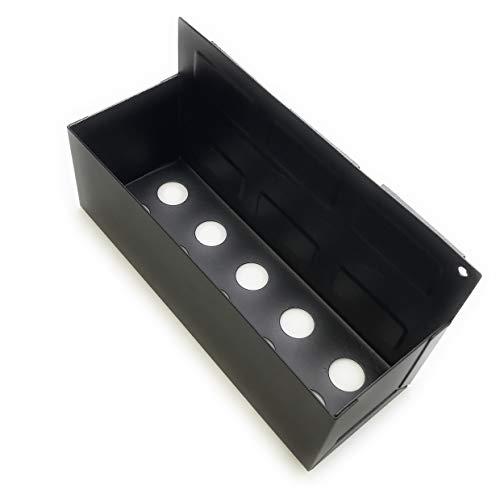 Werkstattwagen Magnet Ablage/Dosenhalter/Magnetteller für Werkzeuge Spraydosen, Schraubendreher etc. 210 mm (Magnetbehälter)