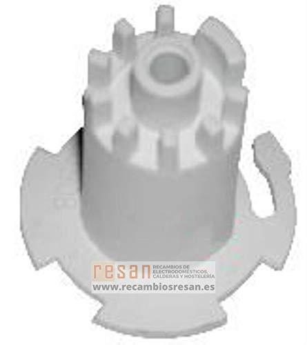 Zanussi - Nocken-Programmierung. Zanussi/Electrolux lange Achse