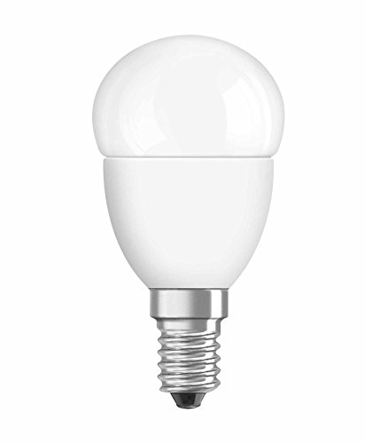 Preisvergleich Produktbild NEOLUX LED Classic P / LED-Lampe in Tropfenform mit E14-Sockel / Nicht Dimmbar / Ersetzt 25 Watt / Matt / Warmweiß - 2700 Kelvin / 1er-Pack