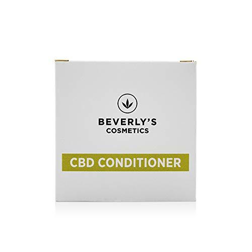 Fester CBD Conditioner | Naturkosmetik | 50g | Beverly´s Cosmetics