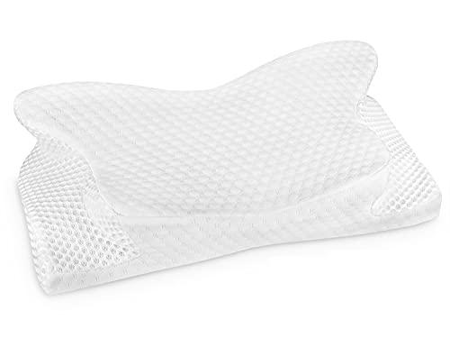 Coisum Cervical Pillow, Back...
