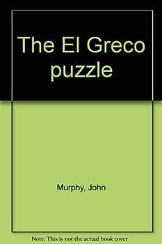 The El Greco puzzle 0684137127 Book Cover