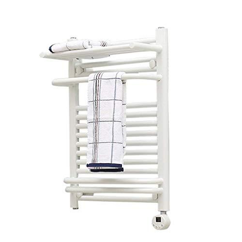 NBVCX Life Accessories Calentadores de Toallas eléctricos a Prueba de Agua Temperatura Constante automática 48 52 & deg; C Deshumidificación a Prueba de Humedad Toallero Adecuado para baño Cocina