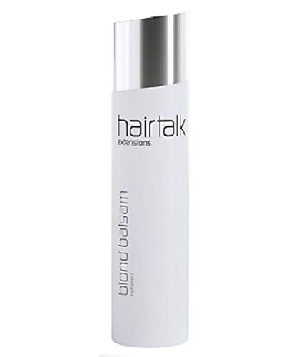 HAIRTALK BLOND BLASAM + VITAMIN C FÜR EXTENSIONS