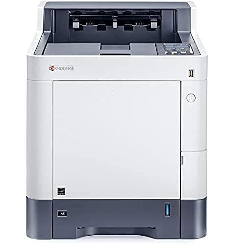 Kyocera Klimaschutz-System Ecosys P7240cdn Laserdrucker: 40 Seiten pro Minute. Farblaserdrucker inkl. Mobile Print-Funktion