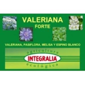 Valeriana Forte Integralia 30G.