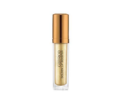 Catrice Cosmetics Soleil D'été Golden Lip Booster Nr. C01 Golden Sun-Bath Inhalt: 5ml Lipgloss mit...