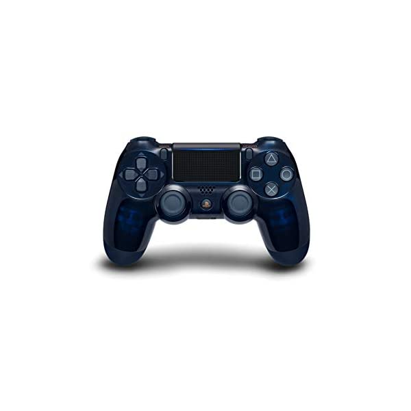 DualShock 4 Wireless Controller for PlayStation 4 – 500 Million Limited Edition...