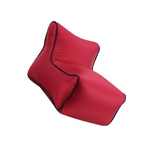 BANGSUN Aufblasbare Sofa-Taschen, für draußen, Party, Camping