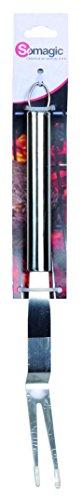 Somagic 490248 Fourchette INOX 39 cm