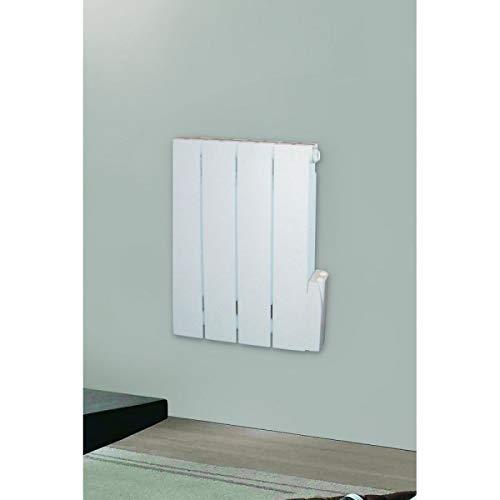 Radiateur électrique Lvi Produkter Thaj Rad Fluide Alu H600 1500w 3633005