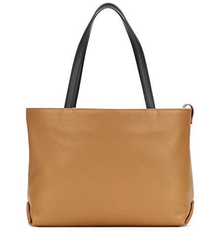 [ロロピアーナ] 鞄 トートバッグ ハンドバッグ レディース メディアリバーシブルトート裏返し Loro Piana Women`s tote bag(並行輸入品)