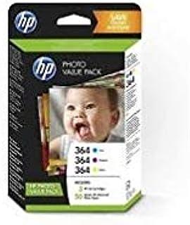 HP T9D88EE Cartucho de tinta adecuado para OJ, Multi-pack (Amarillo, Magenta, Cian)