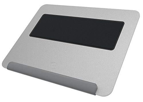 Cooler Master NotePal U150R Notebook-Kühler, silber/schwarz, für Notebooks bis