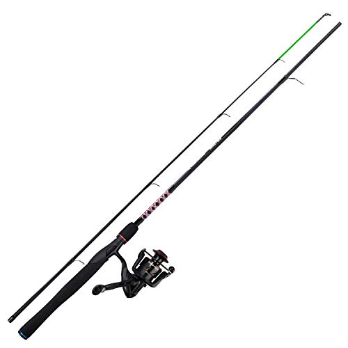 KastKing Brutus Spinning Fishing Rod and Reel Combo,5ft, L Power,Moderate,2 pcs,2000 Reel