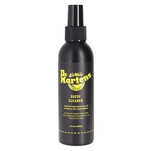 Dr. Martens 150ml Suede Cleaner N/A N/A