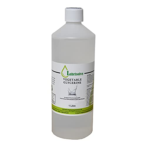 glycerine liquide auchan