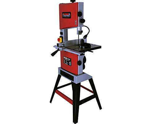 Lumberjack Bandsaw BS254 Professional 254mm 10' Tilt Table Woodworking