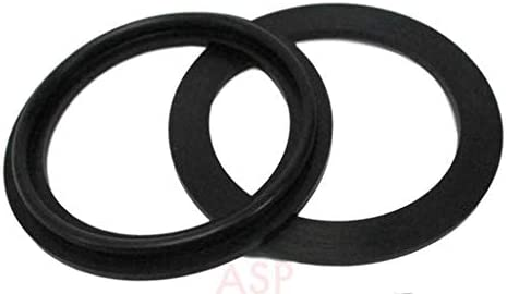 American Spa Parts 2 Regular store X Hot Gasket wi Pump New product Tub Union Heater