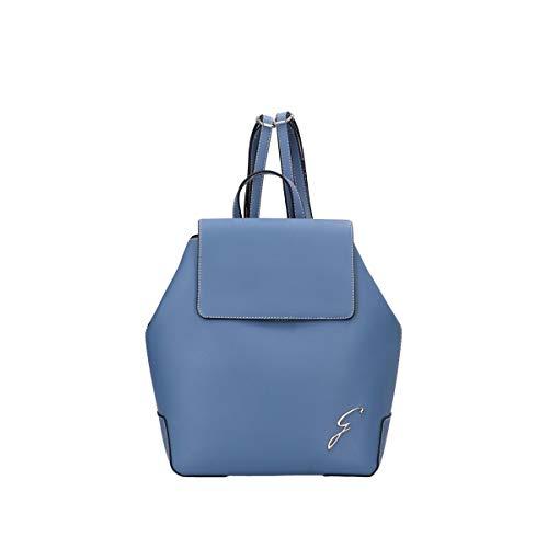 Gattinoni Roma BENDN7854WVWS15 Mochila azul turquesa talla unica