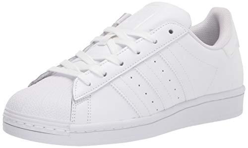 adidas Originals Superstar, Zapatillas para Correr Hombre, Blanco, 40 2/3 EU