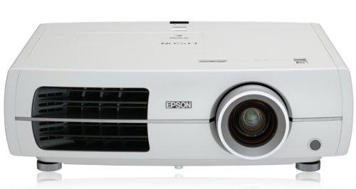 Epson EH-TW3200 LCD-Projektor (Full HD , 1920 x 1080 Pixel , Kontrast 25000:1, 1800 ANSI Lumen)
