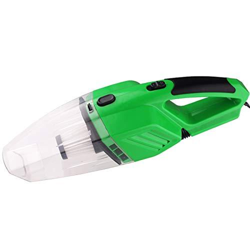 N \ A Limpiador inalámbrico de Mano al vacío, con luz LED, batería de Iones de Litio Recargable, para líquidos, Pelo de Mascotas, Limpieza del hogar y del automóvil
