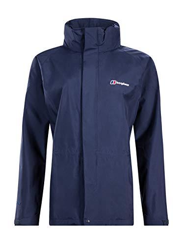 Berghaus Women's Glissade InterActive Waterproof Jacket