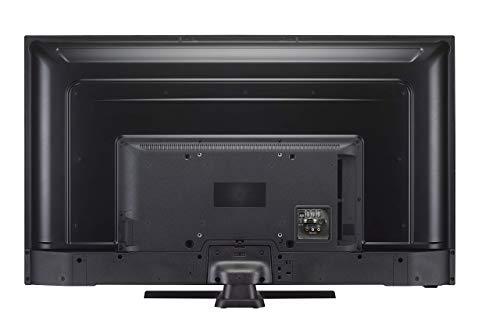 JVC Fire TV Edition 49'' Smart 4K Ultra HD HDR LED TV