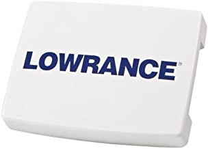 Lowrance 000-10050-001 CVR-16 Sun Cover Mark and Elite 5 Series