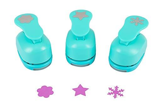 Perforadora De Estrella  marca None branded