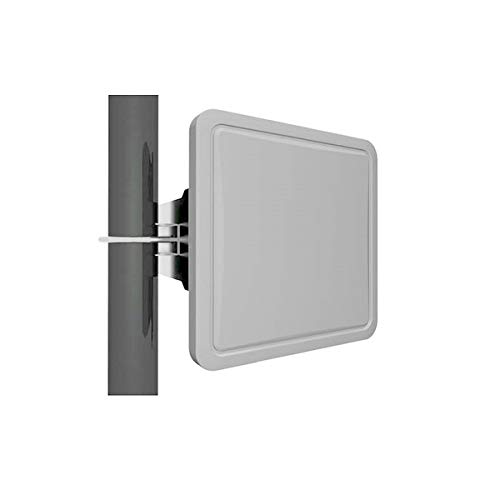 Alfa Network APA-L2458M912 - Dual-Band 2x2 MIMO Panel Antenna 2.4 GHz 9 dBi / 5 GHz 12 dBi