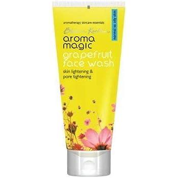 Aroma Magic Grapefruit Facewash, 100 ml (Pack of 2)