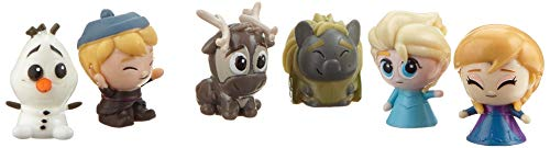 Fash'ems TK50036.8530 Prinzessinen Disney Frozen Sammelfigur (Spielzeug)