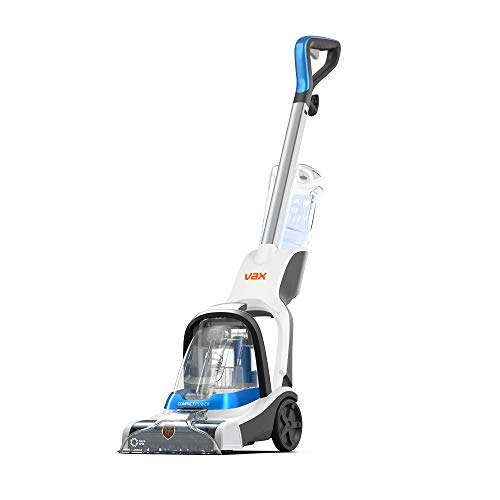 Vax Compact Power Carpet Cleaner CWCPV011, White, One Size, 800 W