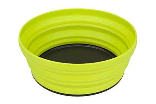 Sea to Summit X-Bowl, Lime