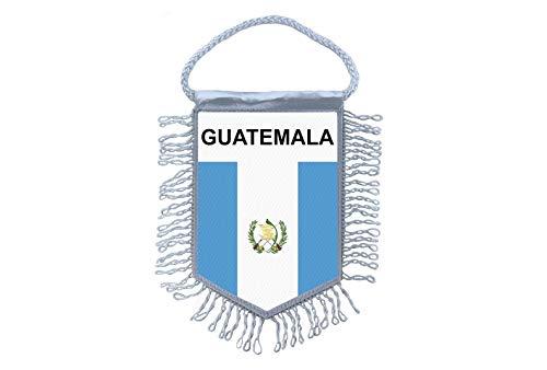 Akachafactory Wimpel minivlag vlag vlag minivlag Guatemala