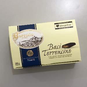 Baci Torroncino - 500gr - Esclusiva IdeaGolosa